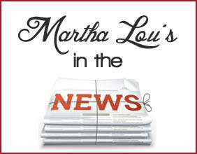 Martha Lou's In The News
